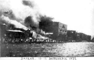 smyrni 1922