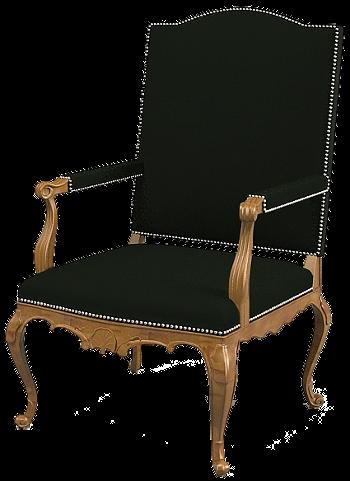 καρέκλα επισήμου