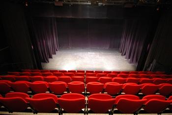teatroscenavuota