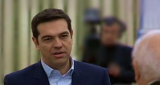 orkomosia tsipra