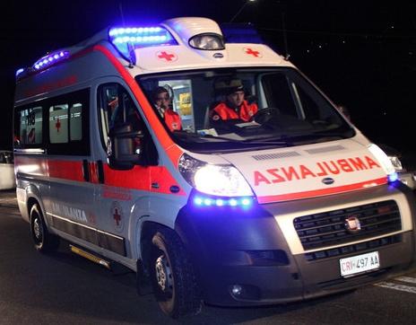 ambulanzaitaliana