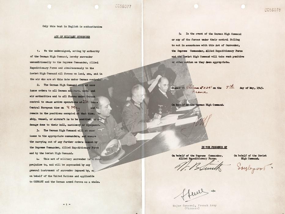padadosigermanon1945