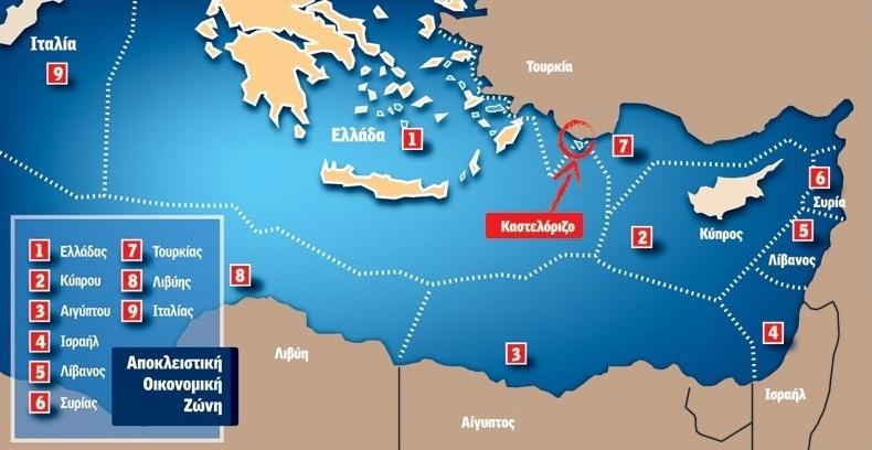Τουρκία και μια εκ των κυβερνήσεων της Λιβύης υπέγραψαν. Πως είναι η κατάσταση με απλά λόγια