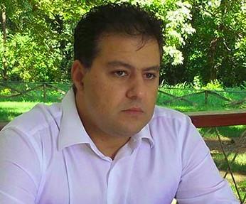 Image result for ΚΑΚΑΡΗΣ ΓΙΩΡΓΟΣ Δημοτικός σύμβουλος Βέροιας