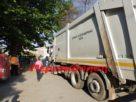 Νέο απορριμματοφόρο πλάγιας φόρτωσης θα πάρει ο Δήμος Αλεξάνδρειας