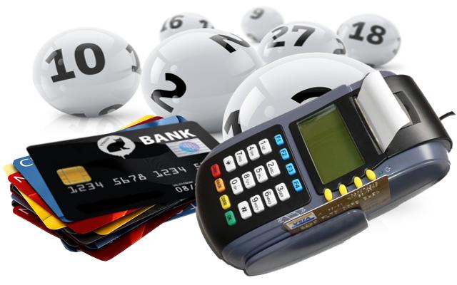 λοταρία αποδείξεις κάρτες ηλεκτρονικό χρήμα