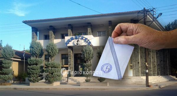 Δήμος Αλεξάνδρειας δημοτικές εκλογές δημαρχείο