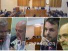 Δημοτικό Συμβούλιο Αλεξάνδρειας 2014-2019