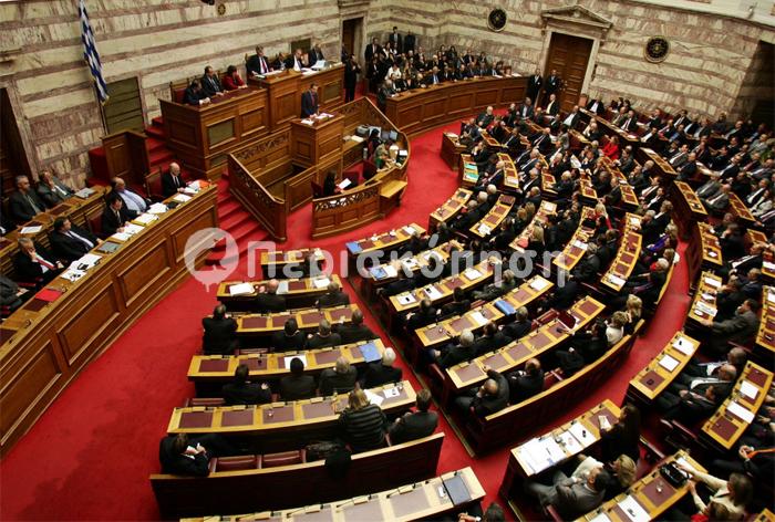 Ερώτηση βουλευτών του ΣΥΡΙΖΑ σχετικά με την ειδική προστασία μονογονεϊκών οικογενειών