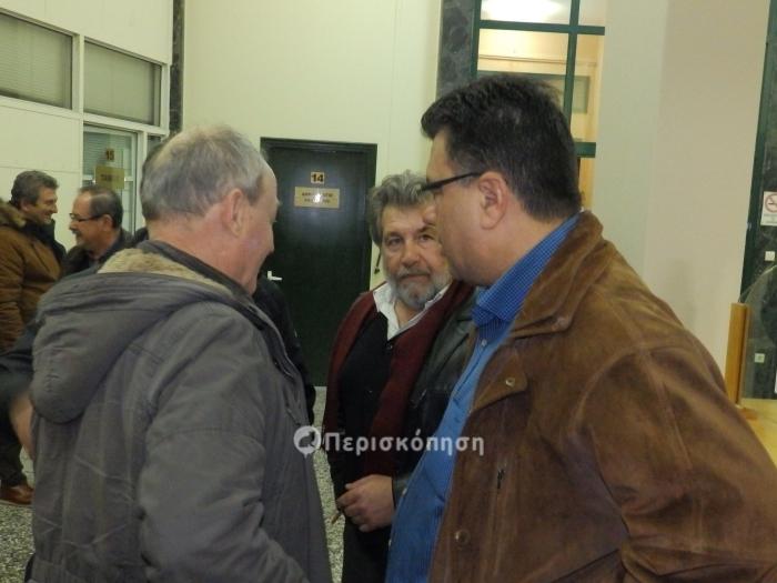 Χρήστος Παπαστεργίου Περιφέρεια Κεντρικής Μακεδονίας