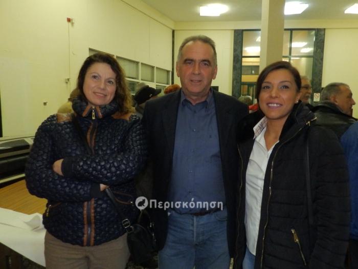 Χρήστος Παπαστεργίου Περιφέρεια Κεντρικής Μακεδονίας, εκλογές 2019