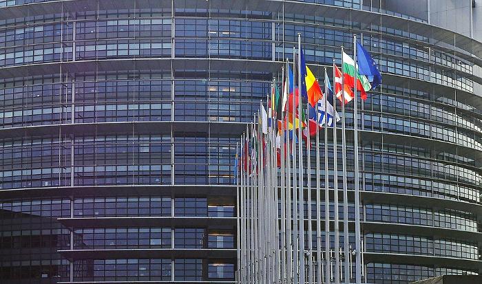 ευρωκοινοβούλιο