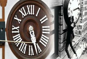 Τι συμβαίνει με τη διαδικασία της αλλαγής της ώρας;;