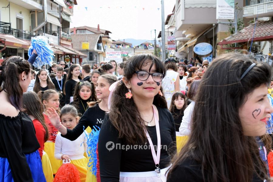 Καρναβάλι Μελίκης 2019