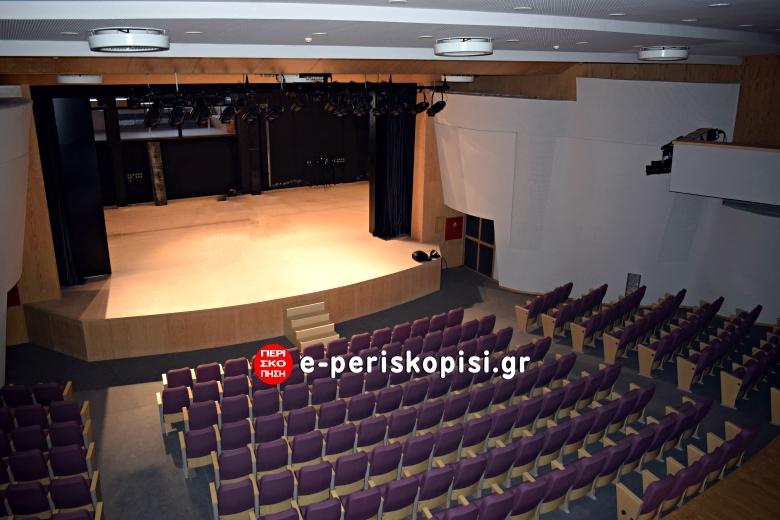 Συνεδριακό και Εκθεσιακό Κέντρο Ιστορίας και Λαογραφίας του Δήμου Αλεξάνδρειας