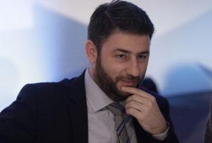 Ευρωπαϊκό εμπάργκο όπλων προς την Τουρκία ζητά ο Ν. Ανδρουλάκης (βίντεο)