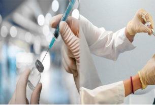 Εμβολιασμός 45 παιδιών στην Παλαιόχωρα
