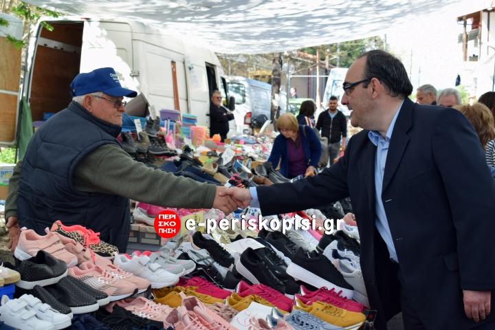 Αργύρης Πανταζόπουλος λαϊκή Αλεξάνδρεια