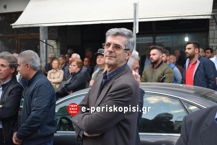 Αργύρης Πανταζόπουλος