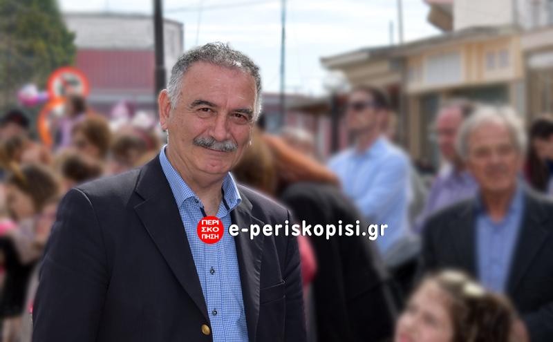 Θεόφιλος Τεληγιαννίδης