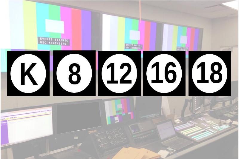 σήμανση καταλληλότητα τηλεοπτικών προγραμμάτων