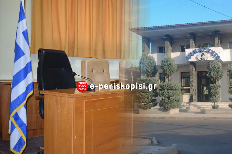 Ο Δήμος Αλεξάνδρειας προκηρύσσει τη διαδικασία για την επιλογή Συμπαραστάτη του Δημότη και της Επιχείρησης