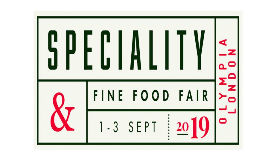 Speciality & Fine Food Fair London 2019