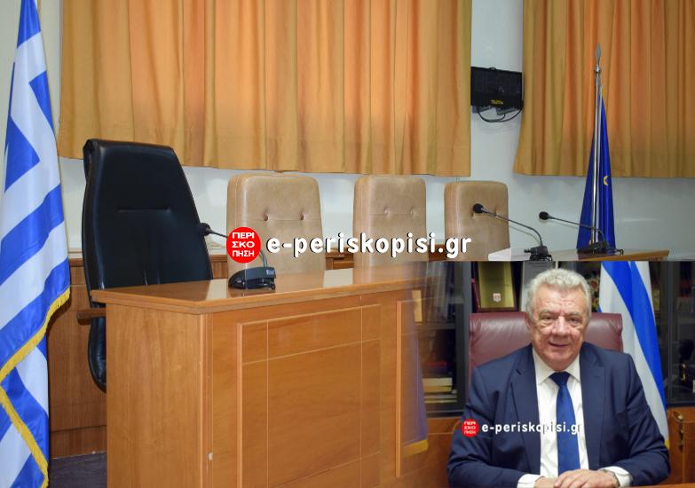 δημοτικό συμβούλιο Αλεξάνδρειας Γκυρίνης