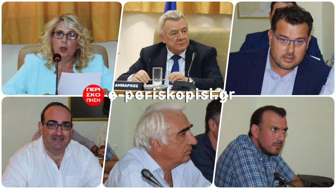Διπλή συνεδρίαση του Δημοτικού Συμβουλίου Αλεξάνδρειας στις 16 Δεκεμβρίου