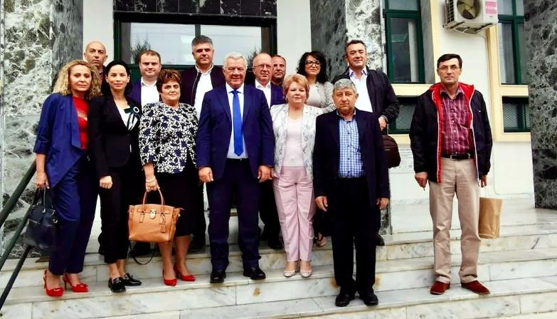 δημαρχοι Ρουμανία