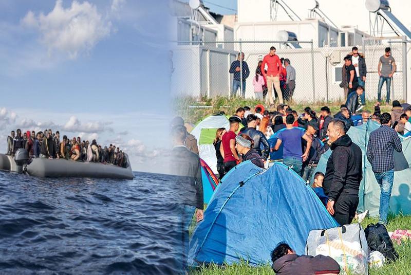μεταναστευτικό πρόσφυγες