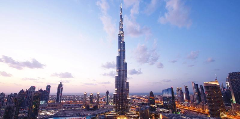 ψηλότερο κτίριο του κόσμου