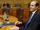 Βεσυρόπουλος βουλή