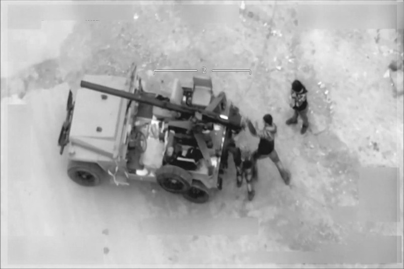 Λιβύη πόλεμος
