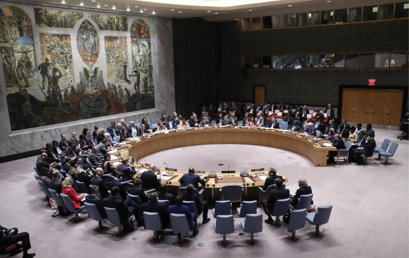 Η Ελλάδα παρέδωσε τις επιστολές στον ΟΗΕ για τη Συμφωνία Τουρκίας - Αλ Σαράζ (Λιβύη)