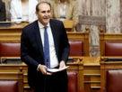 """Απόστολος Βεσυρόπουλος: """"Νέα σελίδα για την ελληνική οικονομία με τα 32 δις ευρώ του Ταμείου Ανάκαμψης"""""""