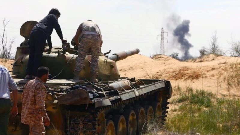 Τα γερμανικά τερτίπια στο θέμα της Λιβύης και ποιοι θα πάνε στο Βερολίνο
