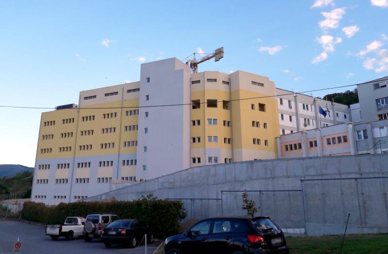 νοσοκομείο Βέροιας