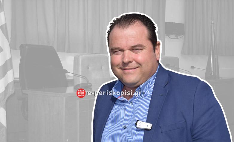 Γιάννης Κιρκιλιαννίδης