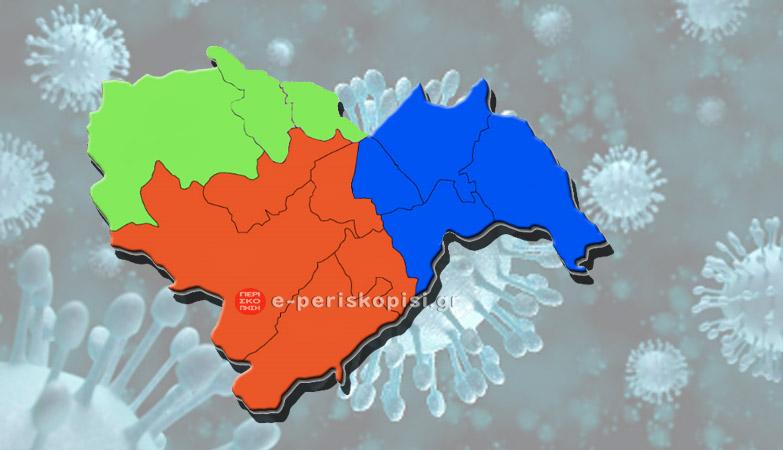 Κορωνοϊός: Συνεχής η ετοιμότητα στην Ημαθία λέει ο αντιπεριφερειάρχης Κ. Καλαϊτζίδης