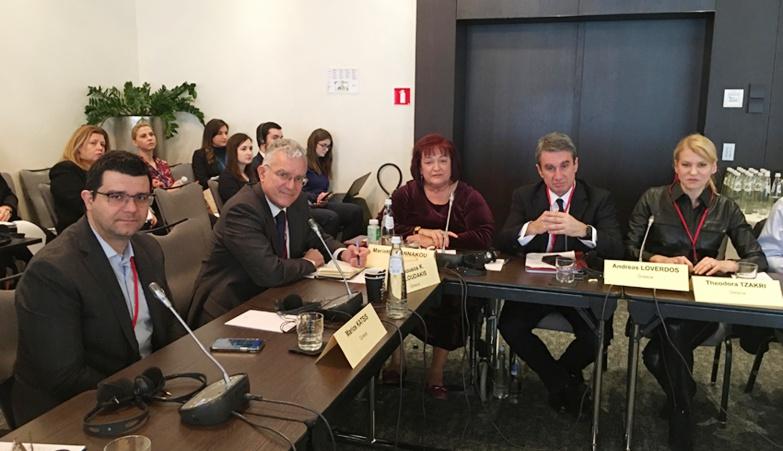 Αποχώρησαν οι Έλληνες βουλευτές από συνεδρίαση της Κοινοβουλευτικής Συνέλευσης του ΝΑΤΟ
