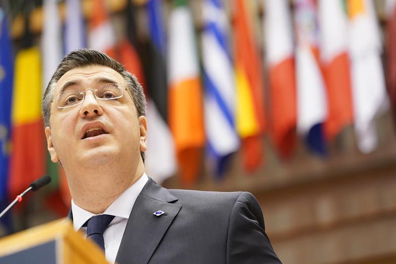 Ο Απ. Τζιτζικώστας νέος πρόεδρος της Επιτροπής των Περιφερειών της Ευρωπαϊκής Ένωσης