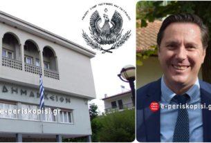Καρανικόλας: Θέλουμε να ξαναδώσουμε ζωή στο άλσος του Αγίου Νικολάου και στο ξενοδοχείο