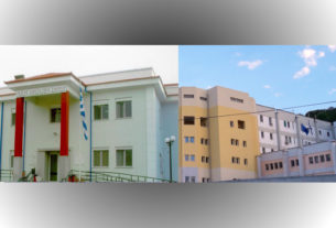 Ενισχύονται με εξοπλισμό από την ΠΚΜ τα νοσοκομεία Βέροιας και Νάουσας