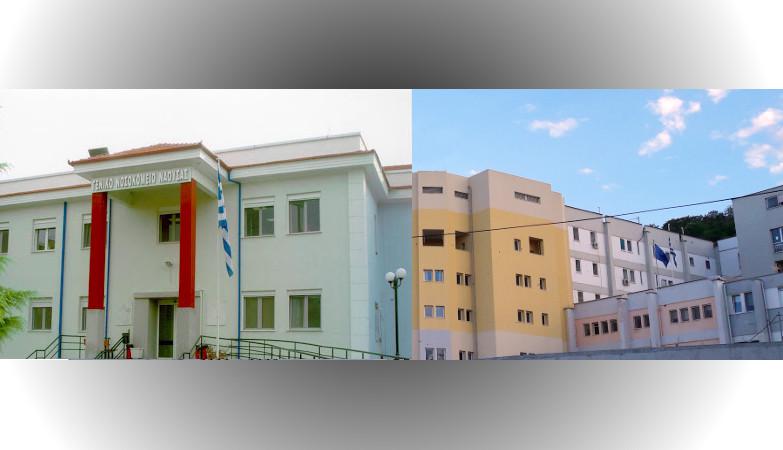 νοσοκομείο Ημαθίας