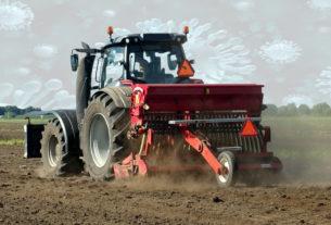 Επιστολή Γκυρίνη στον υπουργό Αγροτικής Ανάπτυξης - ζητά ενίσχυση των αγροτών λόγω κορωνοϊού