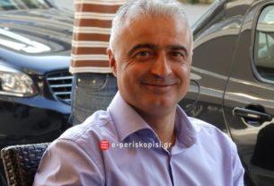 """Τσαβδαρίδης: """"Ολοκληρώνεται η διαδικασία για την καταβολή του 35% των αποζημιώσεων"""""""