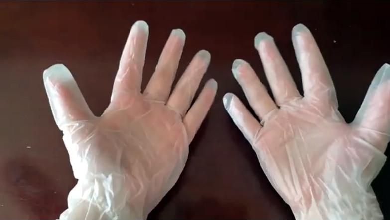 Πόσο καλά πλένουμε τα χέρια μας;; (βίντεο)