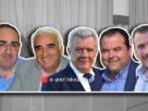 Δημοτικό Συμβούλιο Αλεξάνδρειας αρχηγοί παρατάξεων