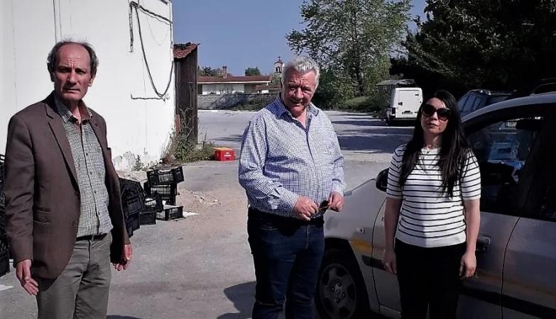 Δήμος Αλεξάνδρειας, Βοήθεια στο σπίτι